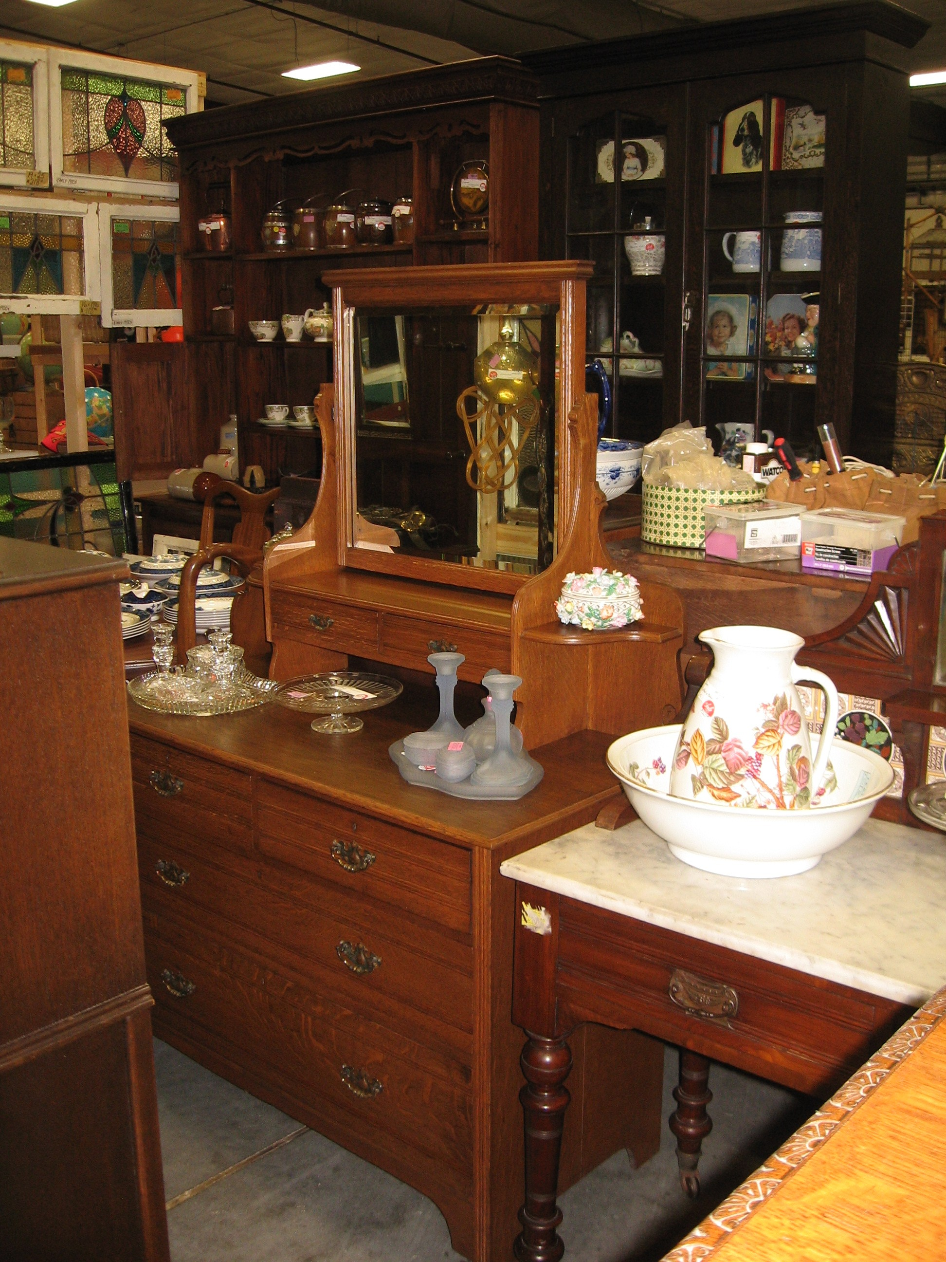 April 2014 exhibitors antique alley arkansas antique for Beards jewelry jacksonville fl