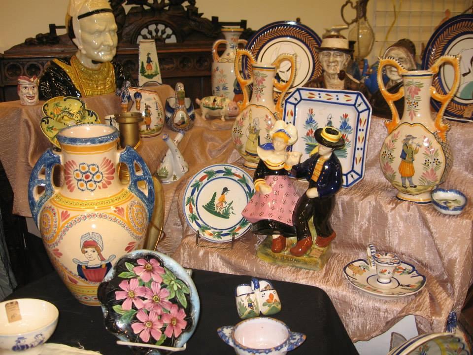 April 2014 Exhibitors u00bb Antique Alley Arkansas Antique Show - Conway, Arkansas