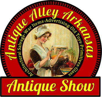 2017 Conway Antique Show